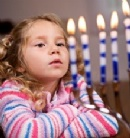 VIDEO: Chabad Hebrew School Sings Chanukah!
