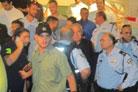 Disaster Averted in Ashdod