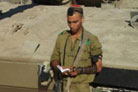 Rockets Claim Two More Lives in Israel