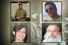 Remembering the Victims of Gazan Missile Attacks