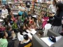 Pre Chanukah Event @ Books A Million