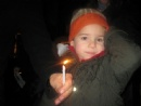 Piermont Menorah Lighting 5773