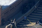 Grief and Mourning Begins for Victims of School Shooting