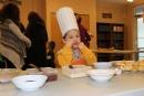 Mini Chefs Chanukah