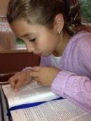 Hebrew School 2012