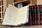 Chabad Founder's Works Republished 200 Years After His Passing