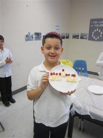 Chanukah Celebration 2012
