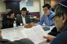 A Chassidic Self-Help Library: Texts That Bring Meaning to Life