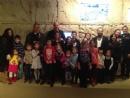 Hebrew School Trip to Jewish Children's Museum