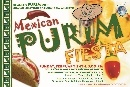 Purim Mexico 5773-2013