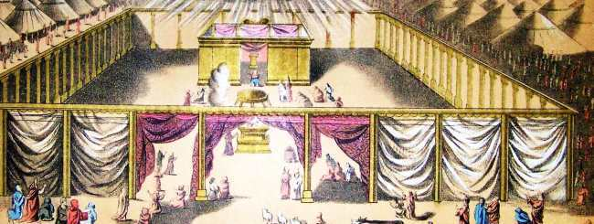 Seleções do Midrash: Parashá Vayicrá em PDF
