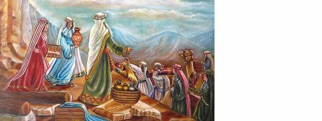 Comentaristas de la Parashá: Profeta y sacerdote