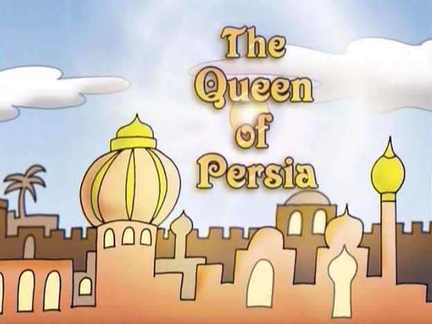 The Queen of Persia - Children's Videos - Jewish Kids - Video
