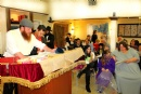 Purim In The Shtetl