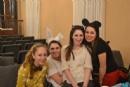 Cteen Purim Party