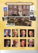 Past Honorees - 2013 (5773)