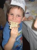 Matzah Bakery 5773 - 2013