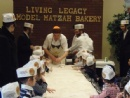 Model Matza Bakery 5773