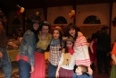 Purim in the Wildwest 2013