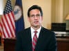 Passover Greeting from House Majority Leader Hon. Eric Cantor