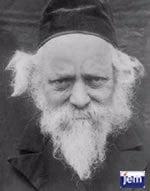 Rav Boroukh Ber Leibowitz (1864-1939)