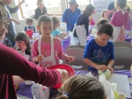 Kids in the Kitchen Spring 2013