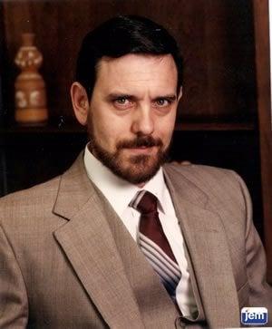 Dr. Lovitch en 1986