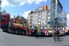 Berlin Streets Receive a Dose of Jewish Pride