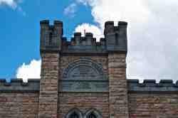 בית כלא בארצות הברית (תמונת אילוסטרציה של BL Smith)