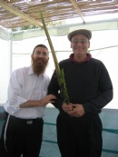 Sukkot Celebrations Throughout the years!
