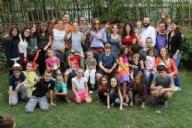 Hebrew School Celebration