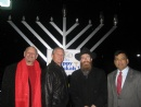 Chanukah Celebrations Throughout the Years!