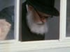 At the Rebbe's Resting Place