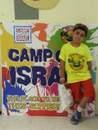 Camp Gan Israel - Day 2