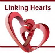 Linking Hearts Logo