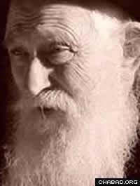Rabbi Moshe Greenberg