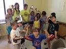 Camp Gan Israel - Day 5