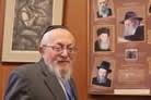 Rabbi Hershel Fogelman, Trailblazing Educator, Builder of Communities