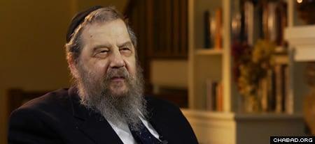 Rabbi Jacob Immanuel Schochet (Photo: JEM).