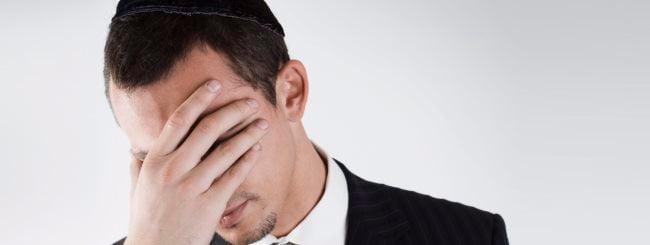 Artigos: Shabat Teshuva: Uma Canção de Arrependimento