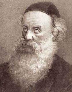 Rabbi Schneur Zalman of Liadi
