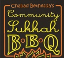 Sukkot Community BBQ