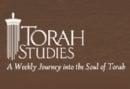 Torah Studies 5773 - Season Four