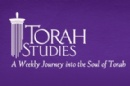 Torah Studies 5773 - Season Three