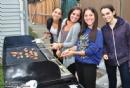 Inter Greek BBQ