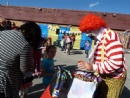 Sukkah Circus! (5775) Photo Gallery Two