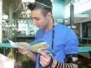Roving Rabbis Summer 2010