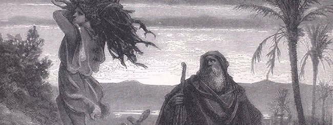 """Уроки главы: Трактат """"И обратился Ицхак к Аврааму"""""""