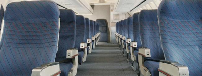 Histórias: Apostas no Avião