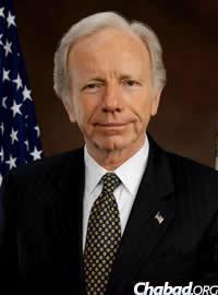Sen. Joseph I. Lieberman